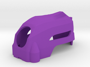 Atom83 Canopy for Runcam Swift Micro in Purple Strong & Flexible Polished