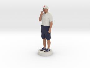 figurine request in Full Color Sandstone
