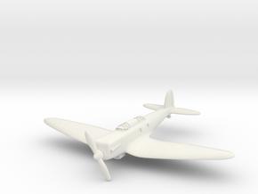 Heinkel He 70E Blitz 1/144 in White Natural Versatile Plastic
