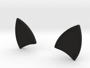 CATs EARS for MINI COOPER dash board in Black Strong & Flexible