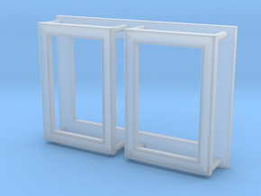 """Picture Frame 5/16"""" x 1/2""""-35 in Smoothest Fine Detail Plastic"""