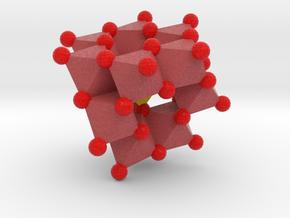 Epsilon Keggin ion in Full Color Sandstone