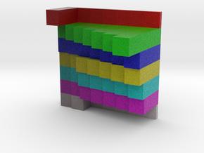 Electronegativity I in Full Color Sandstone