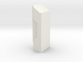 Spider-Man Homemade Web Cartridge in White Natural Versatile Plastic
