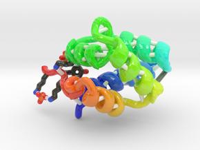 Dopamine Neurotrophic Factor in Coated Full Color Sandstone