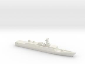056 corvette, 1/2400 in White Natural Versatile Plastic