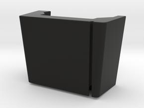 Dock for iPhone 7 (Leon 5F) in Black Natural Versatile Plastic