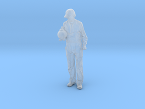 Printle C Homme 696 - 1/87 - wob in Frosted Ultra Detail