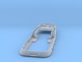 Main Deck & Bullwark 1/100 V56 fits Harbor Tug in Smooth Fine Detail Plastic