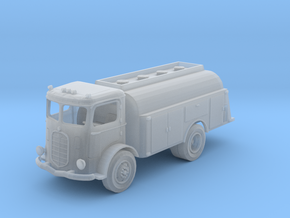 '33 Mack COE W/2400 Gal Tank in Smoothest Fine Detail Plastic