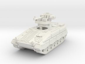 MG144-G07B.1 Marder 1A3 (no MILAN) in White Natural Versatile Plastic
