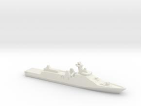Sigma 10514 Frigate, 1/2400 in White Natural Versatile Plastic