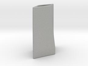 Blade Emitter in Aluminum
