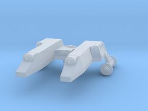 3788 Scale Lyran Ocelot Scout (SC) CVN in Smooth Fine Detail Plastic