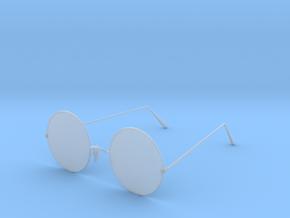 1/1 Macross 7 Nekki Basara Glasses in Smooth Fine Detail Plastic