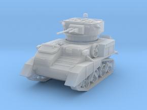 PV75B Mk VIC Desert Version (1/100) in Smooth Fine Detail Plastic