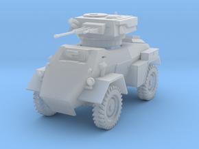PV94C Humber Mk II (1/87) in Smooth Fine Detail Plastic