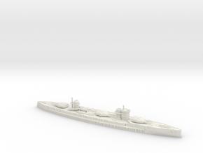 "Krasnyi Zayra 1/700 (1916 16"" BB Design) in White Natural Versatile Plastic"