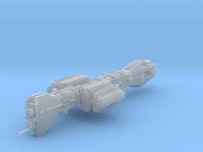 EA Omega Armada Scale in Smooth Fine Detail Plastic