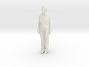 Printle C Femme 400 - 1/32 - wob in White Natural Versatile Plastic