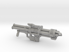 Halo Reach Rocket Launcher in Aluminum