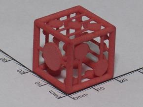 grid die in White Strong & Flexible