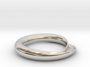 Continuity in Platinum: Extra Small