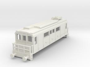 B-148-fd-dag-diesel-loco-1 in White Natural Versatile Plastic