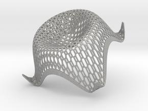 cosinus_honey_wire in Aluminum
