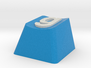 Garry's Mod Cherry MX Keycap in Full Color Sandstone