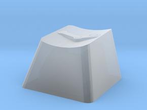 Steam Cherry MX Keycap in Smooth Fine Detail Plastic