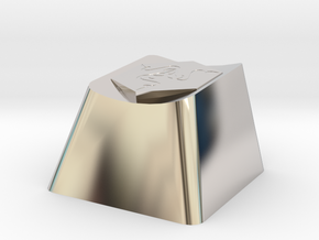Razer Cherry MX Keycap in Platinum