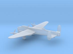 Avro Lancaster B.III in Smooth Fine Detail Plastic: 1:500