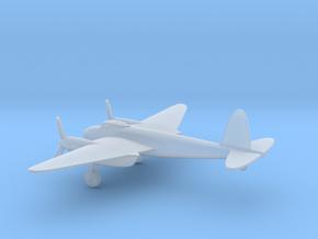 de Havilland DH.98 Mosquito B.IV in Smooth Fine Detail Plastic: 6mm