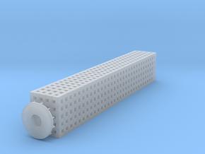 1/350 IJN Catapult in Smooth Fine Detail Plastic