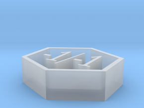 magic -1/-1 counter in Smooth Fine Detail Plastic