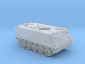 M113 V1 1:160 scale in Smoothest Fine Detail Plastic