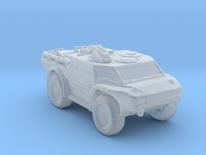 ASV 1:220 scale in Smooth Fine Detail Plastic