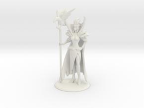Ravenborn LeBlanc in White Natural Versatile Plastic