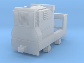55n9 Ruston 18hp diesel in Smooth Fine Detail Plastic