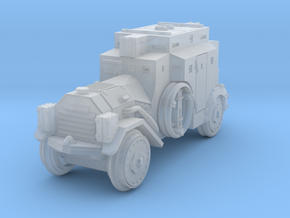 Sdkfz 3 (1:144) in Smooth Fine Detail Plastic