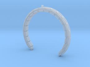 DeAgo Falcon Corridor Ring in Smoothest Fine Detail Plastic