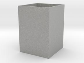 large pot in Aluminum