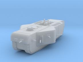 K-Wagen (1-144) in Frosted Ultra Detail