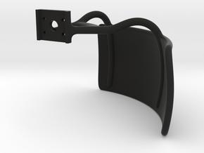 Kotflügel Rechts für Wachinger Schlüter 1250 in Black Natural Versatile Plastic
