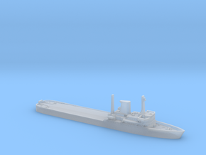 1/1200 Europic Ferry in Smooth Fine Detail Plastic