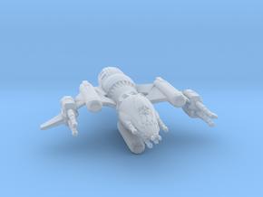 LNW Drazi Sunhawk Armada Scale in Smooth Fine Detail Plastic