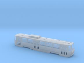 Tatra T6B5 TT [body] in Smooth Fine Detail Plastic