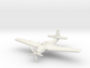 Fairey Spearfish 1/285 6mm in White Natural Versatile Plastic
