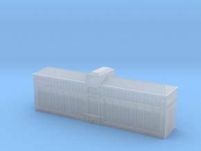 harbour elevator building 1/1250 GL10 in Smooth Fine Detail Plastic